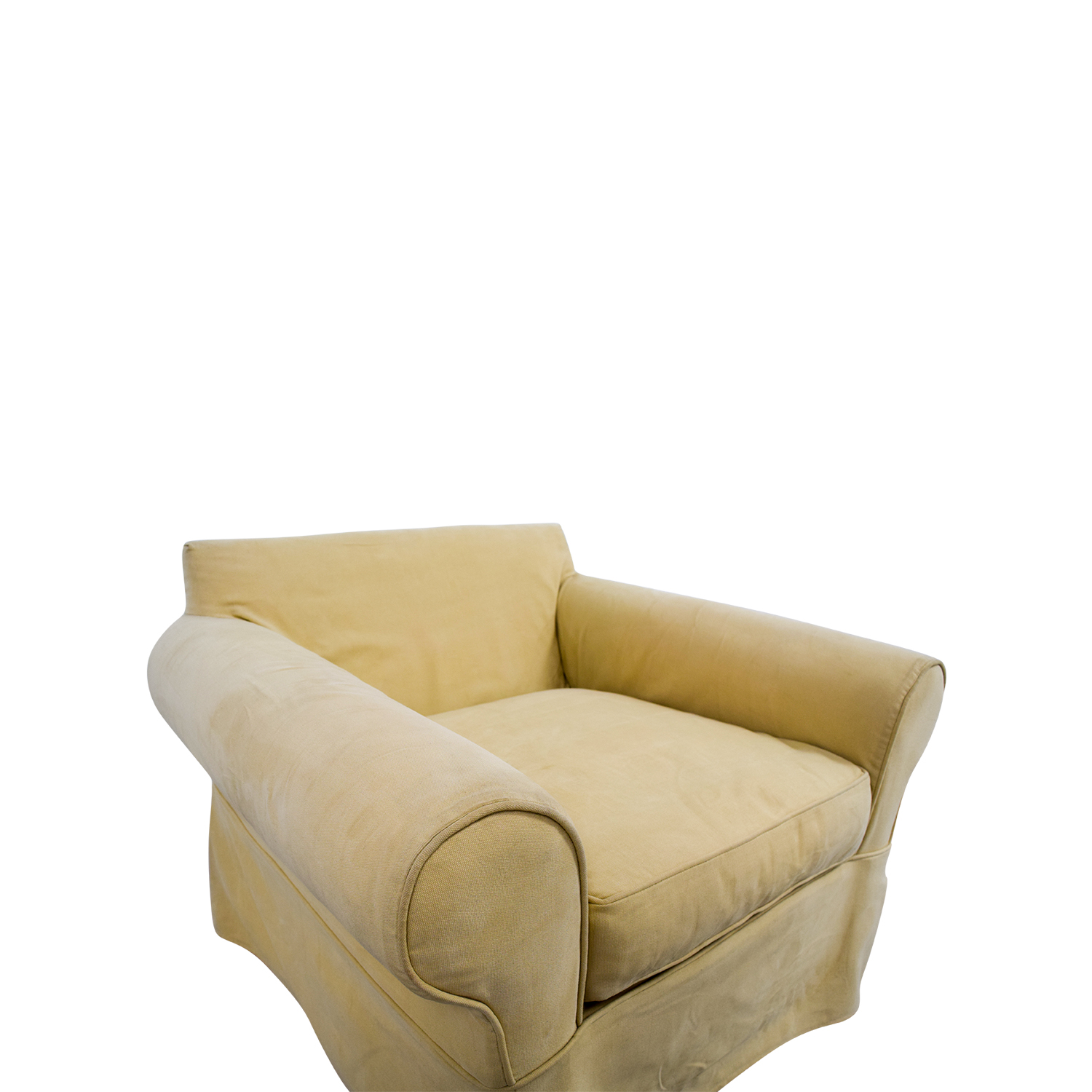 Pottery Barn Pottery Barn Classic Armchair / Chairs