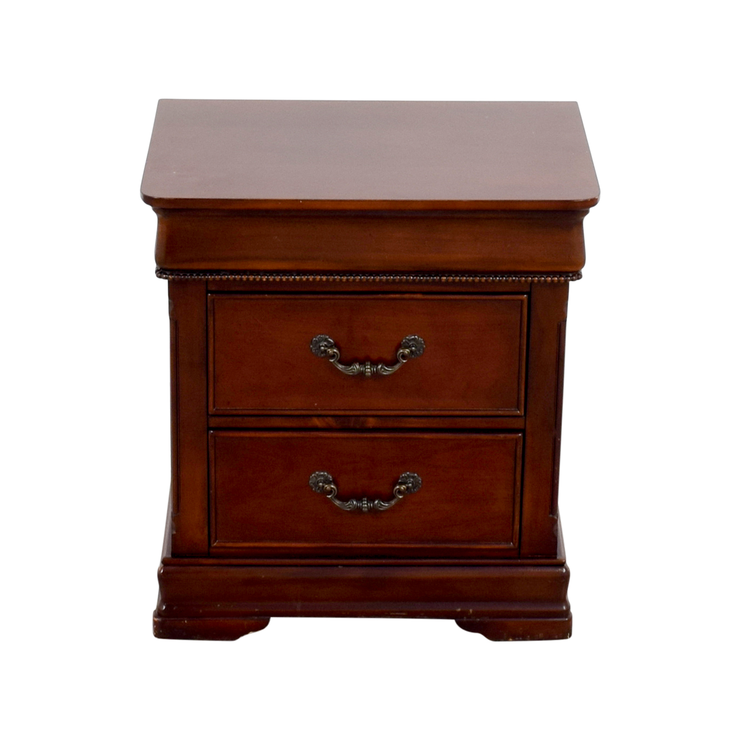 end tables used end tables for sale - david international david international twodrawer night table discount