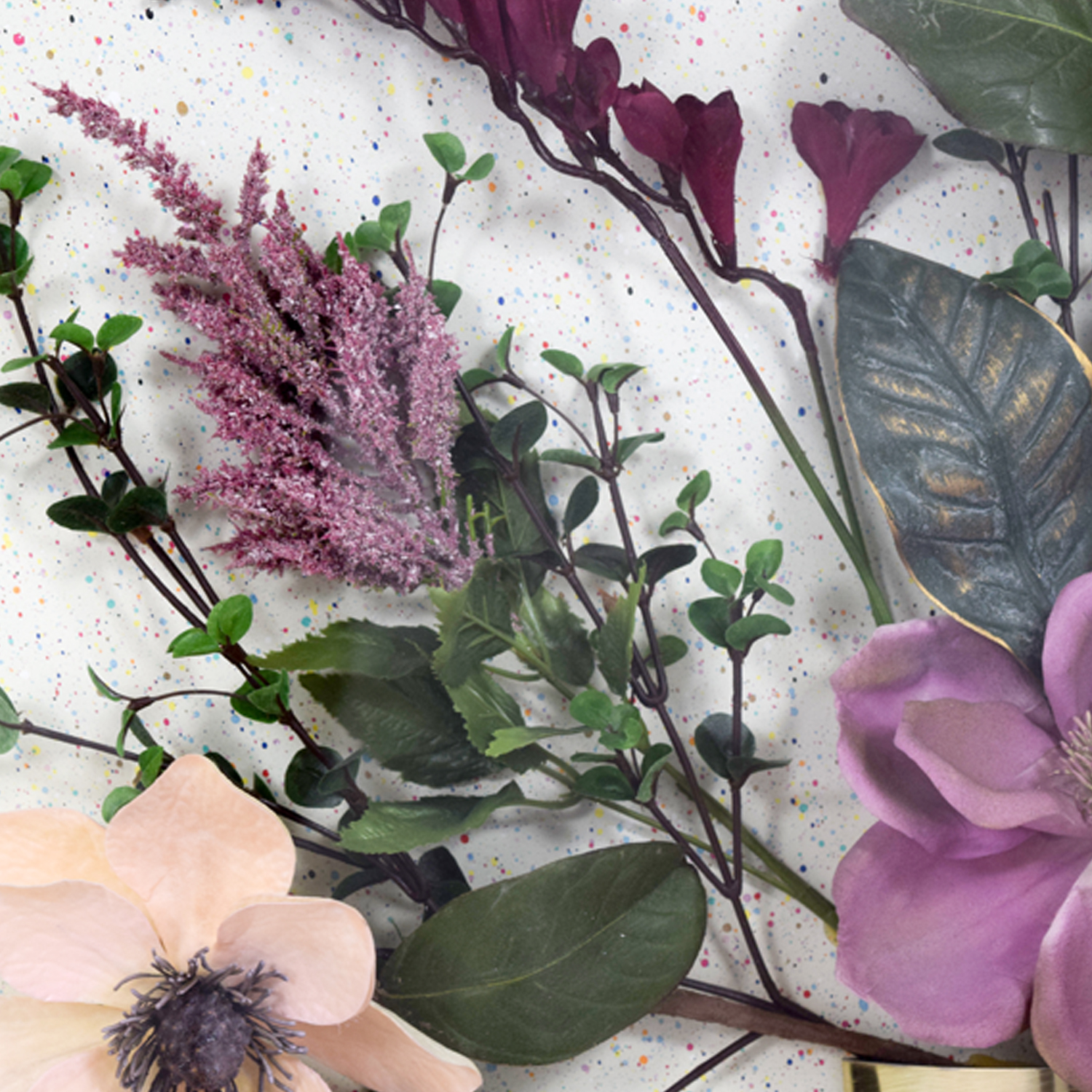 51 off floral wall art decor floral wall art price amipublicfo Image collections