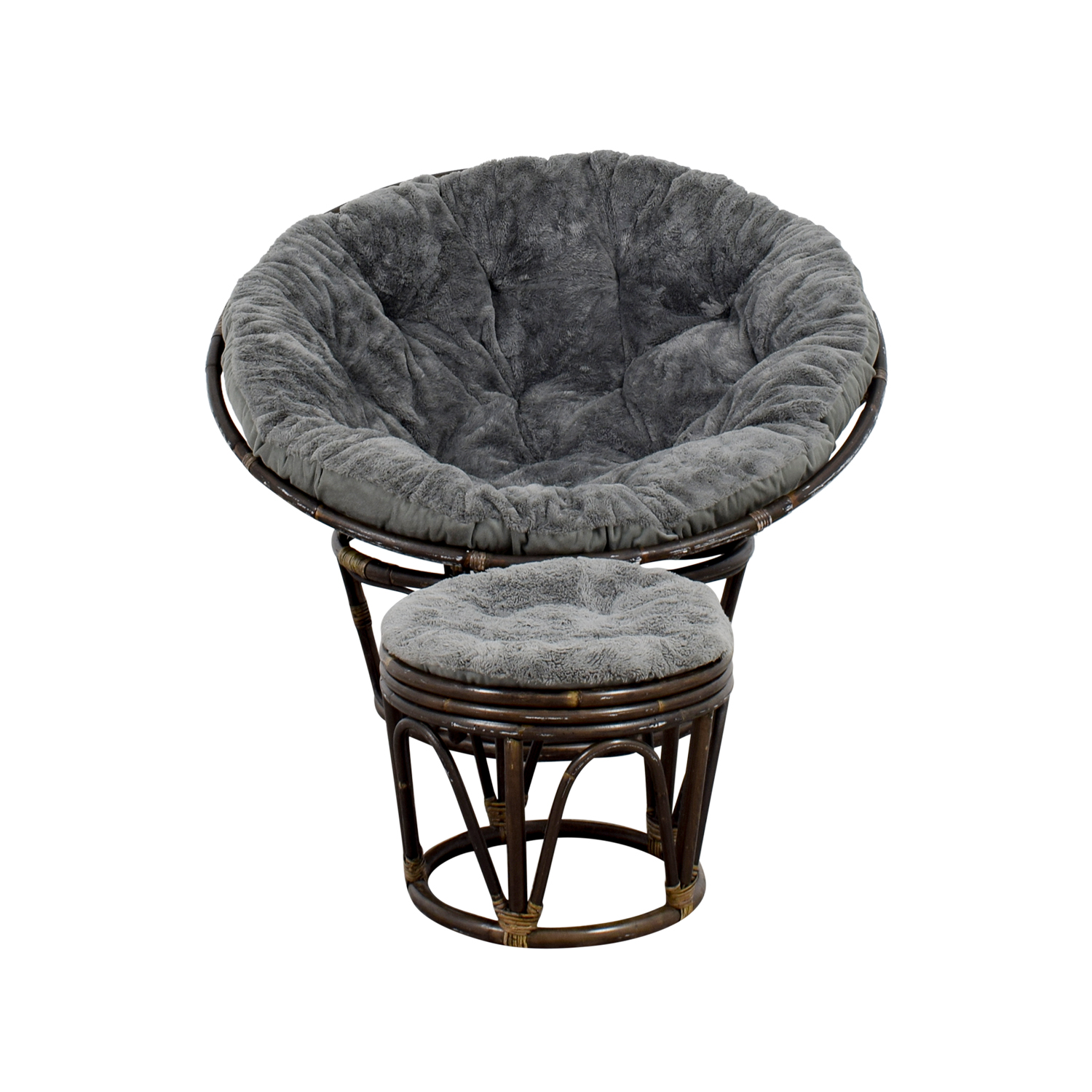 Papasan Recliner Chair | Recliner Chair