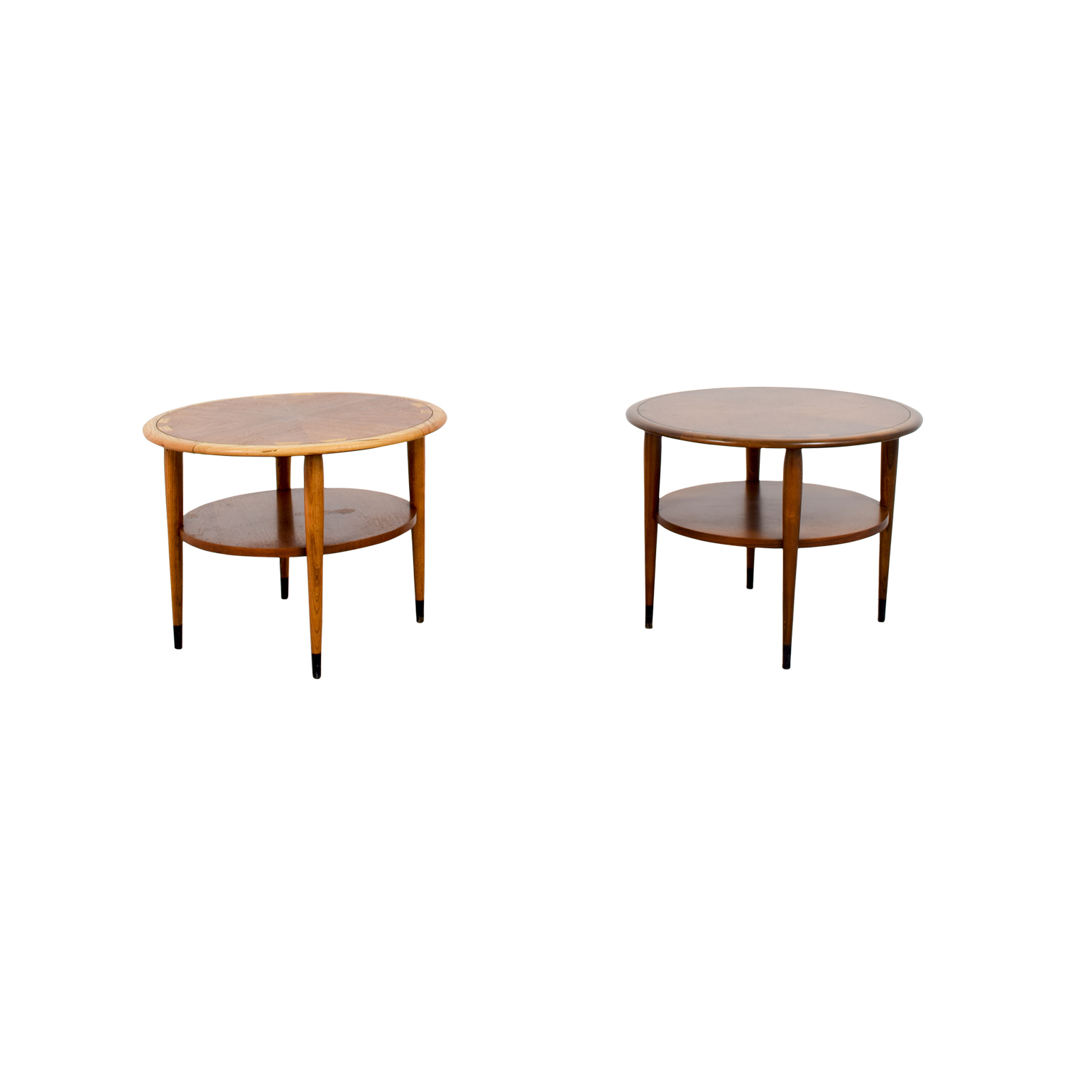Lane Furniture Lane Furniture Round Side Tables nj