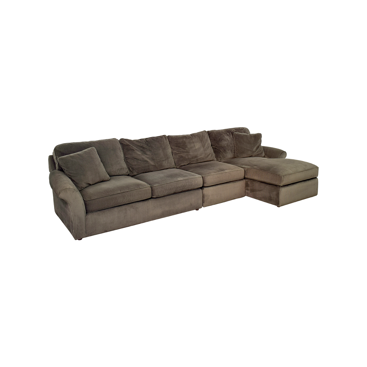 74 Off Macy S Macy S Modern Concepts Charcoal Gray