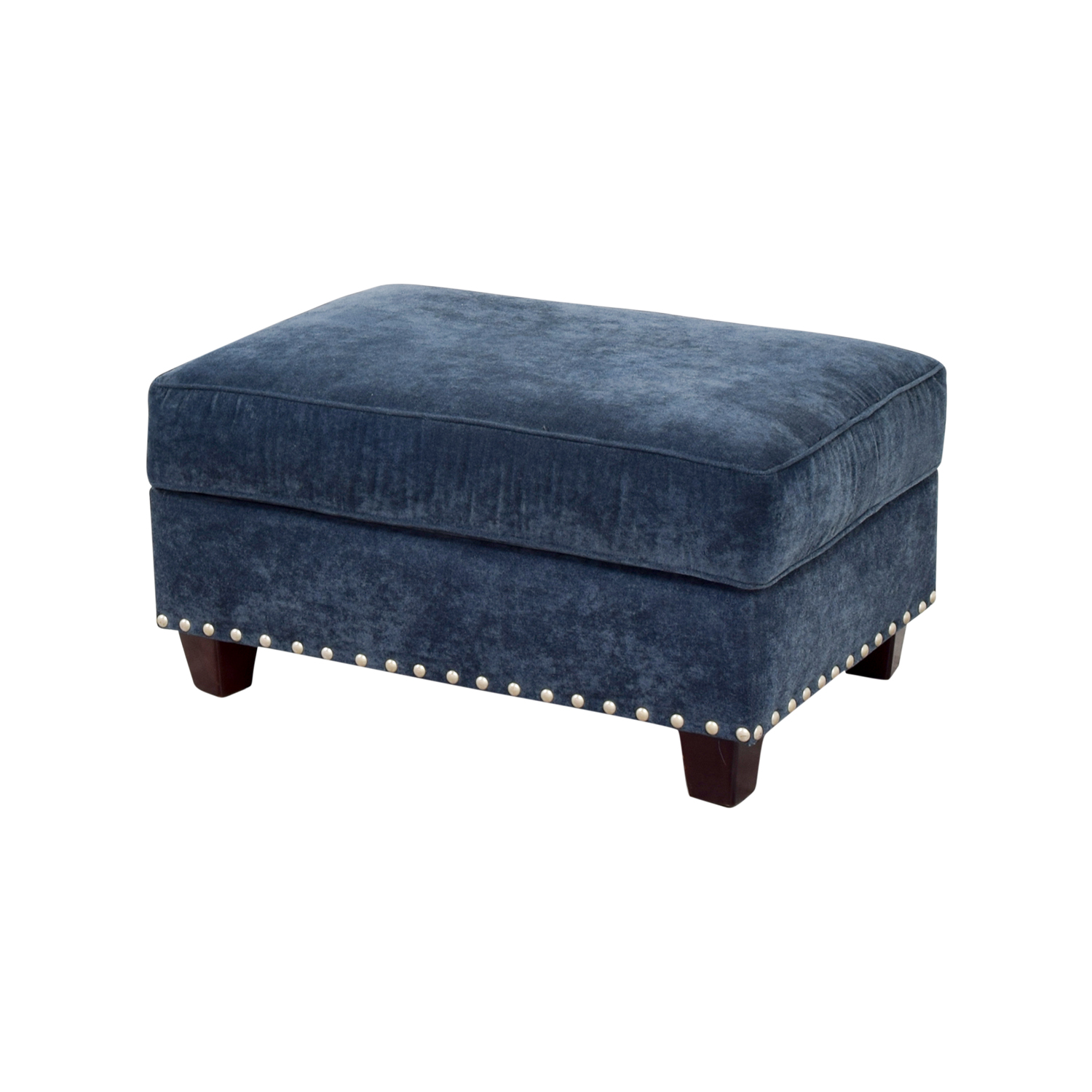 81 Off Bob 39 S Discount Furniture Bob 39 S Furniture Melanie Storage Ottoman Storage