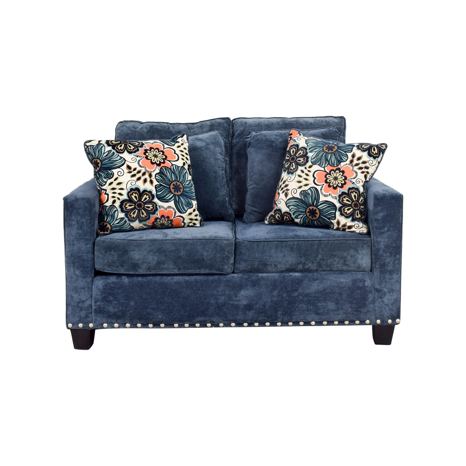 Groovy 72 Off Bobs Discount Furniture Bobs Furniture Loveseat Sofas Gamerscity Chair Design For Home Gamerscityorg