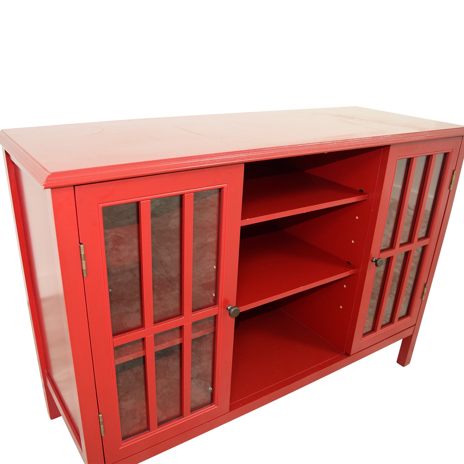 89 Off Target Target Windham Two Door Cabinet With