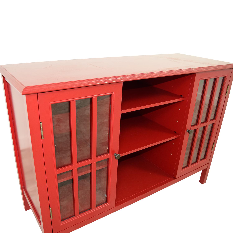 89 Off Target Target Windham Two Door Cabinet With