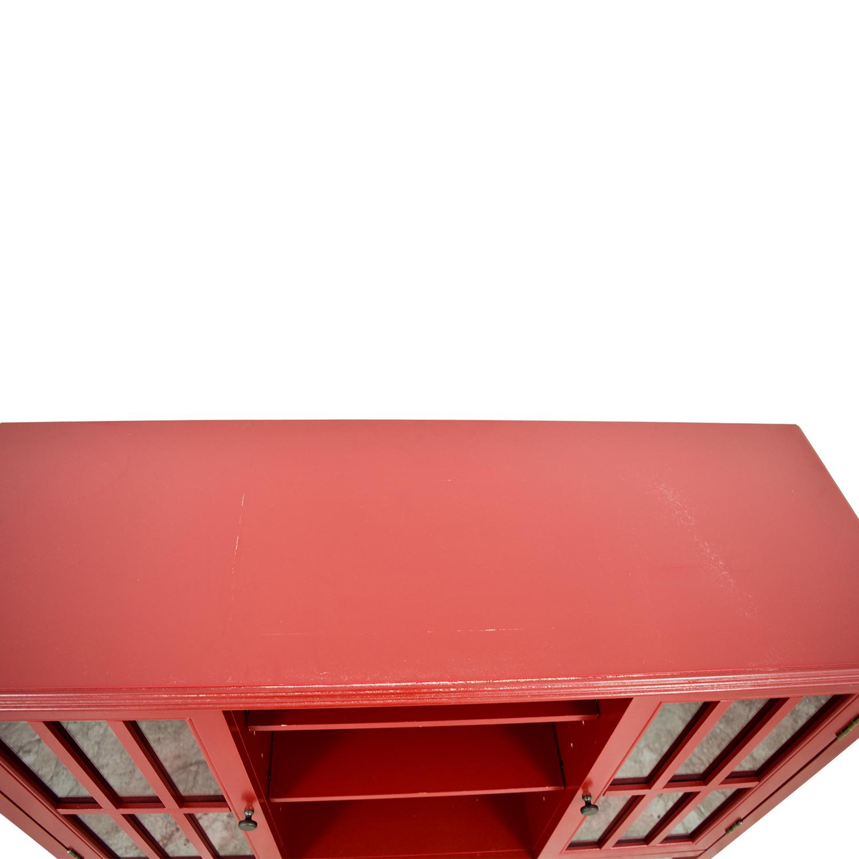 Target Target Windham Two-Door Cabinet with Shelves price