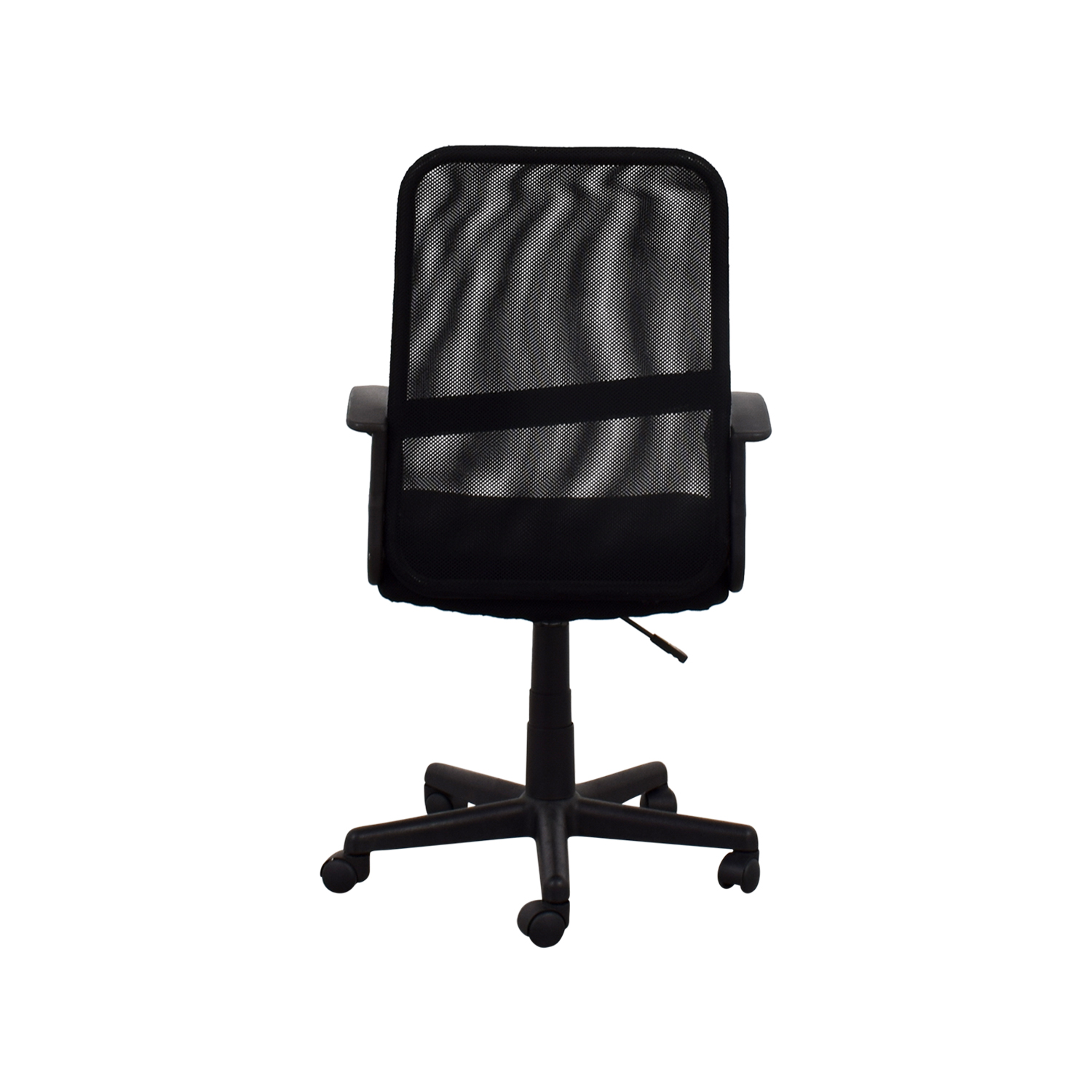Black Mesh Computer Chair Home Office Chairs