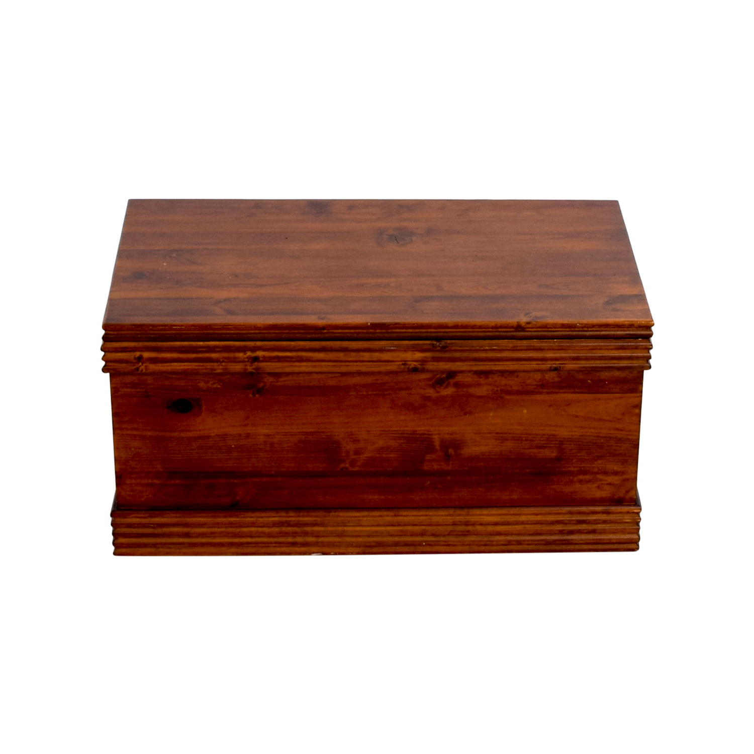 Wood Trunk price