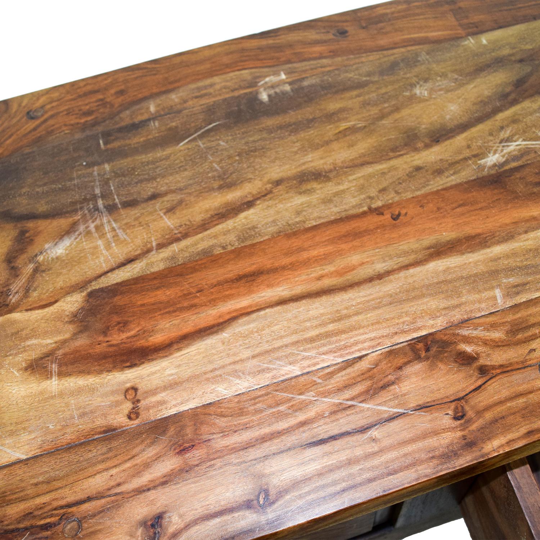 buy World Market Acacia Credenza World Market Cabinets & Sideboards