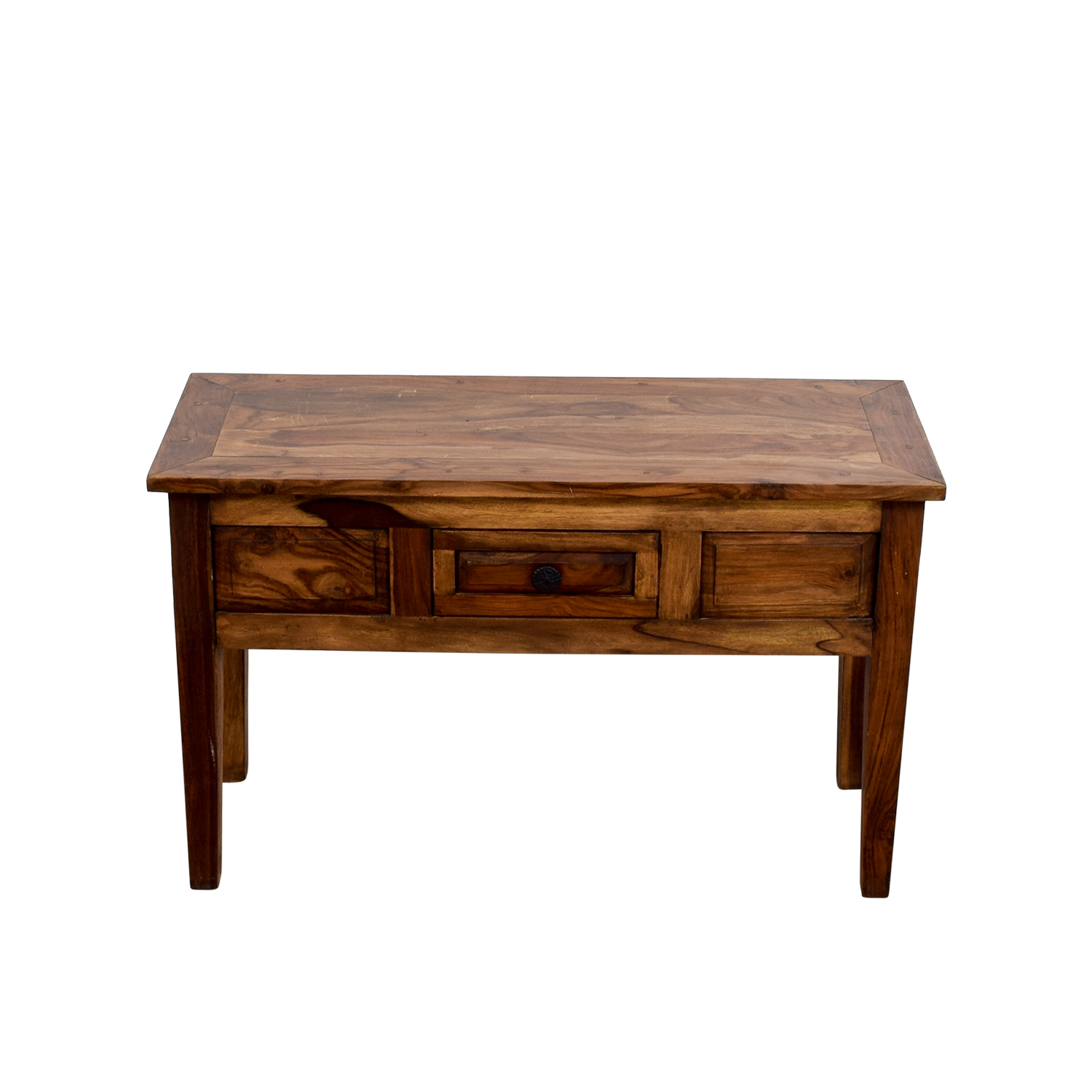 World Market Acacia Credenza / Tables