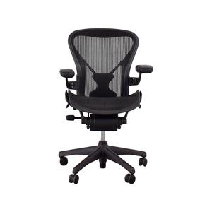 Herman Miller Herman Miller Aeron Task Chair used
