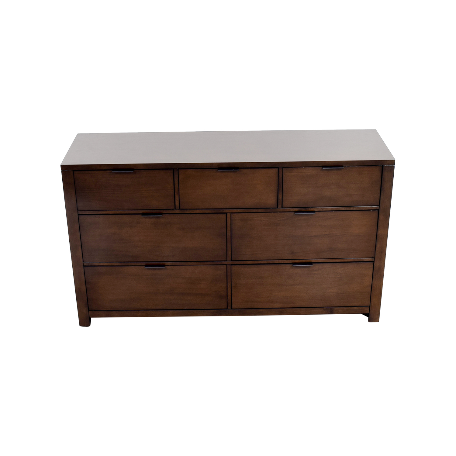 Macys Tribeca Seven-Drawer Dresser sale