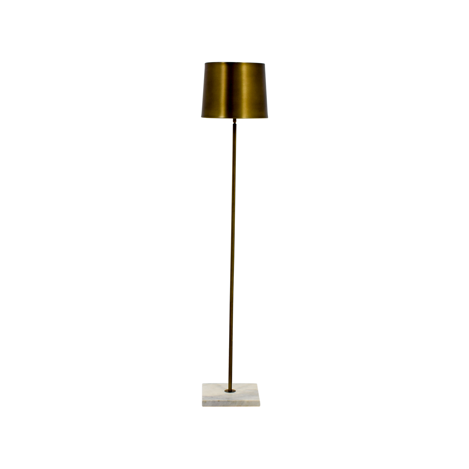 Crate & Barrel Crate & Barrel Floor Lamp nyc - 40% OFF - West Elm West Elm Floor Lamp With Table Attached / Decor