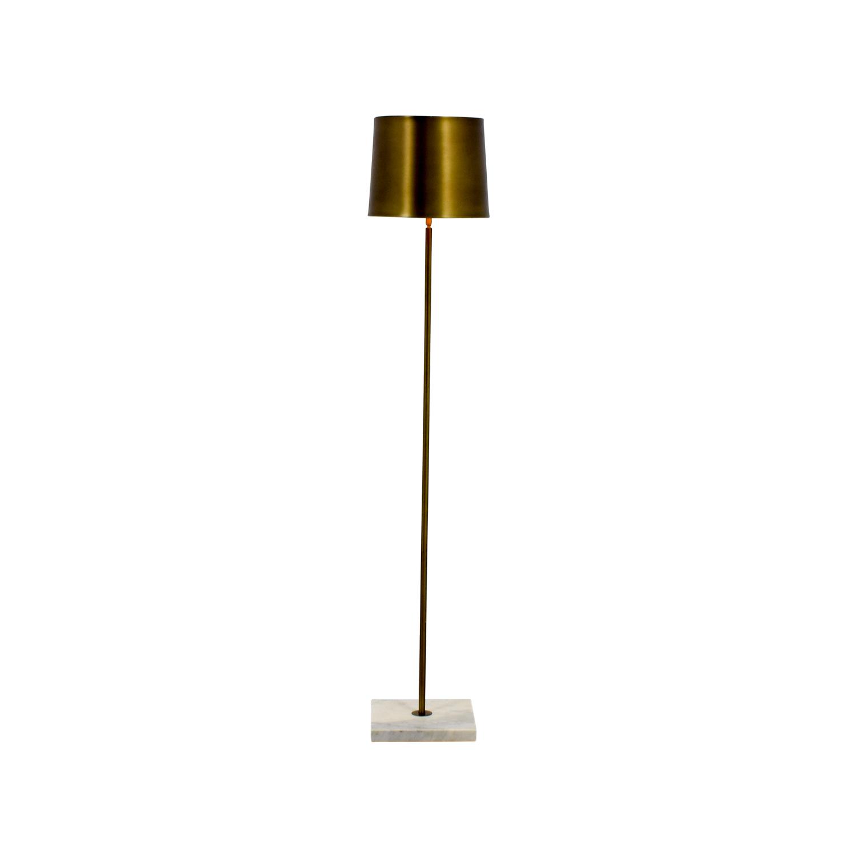 Crate & Barrel Crate & Barrel Floor Lamp for sale