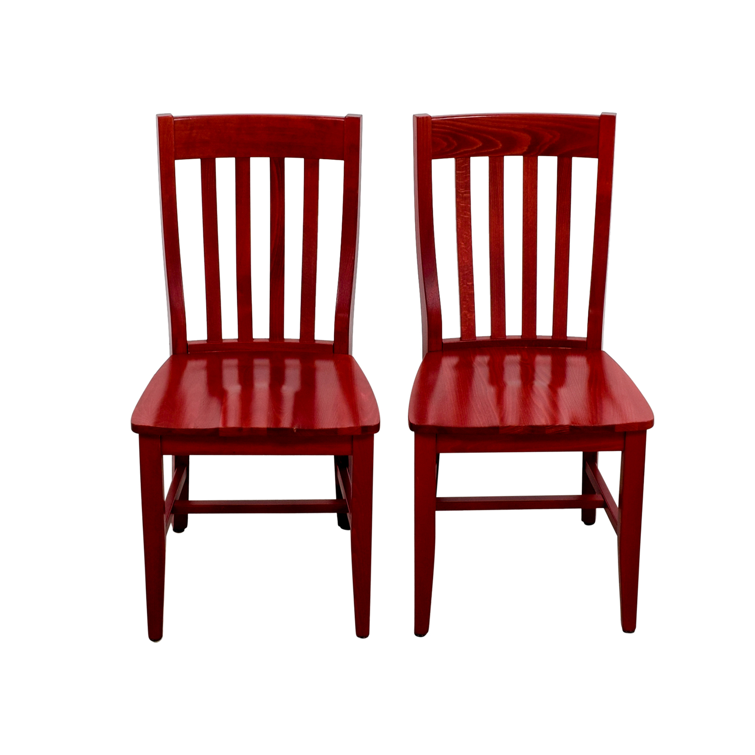 79 off pottery barn pottery barn schoolhouse chairs chairs - Pottery barn schoolhouse chairs ...