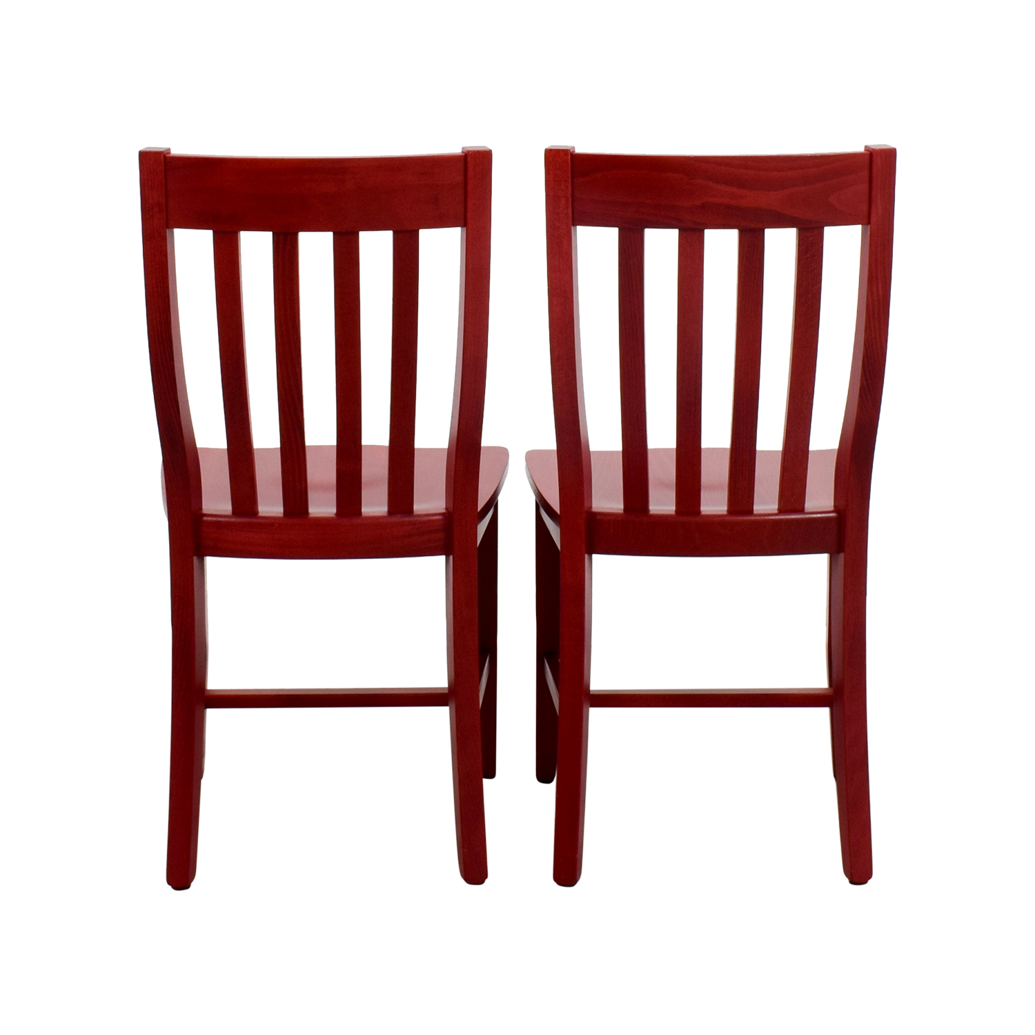 Pottery Barn Pottery Barn Schoolhouse Chairs discount