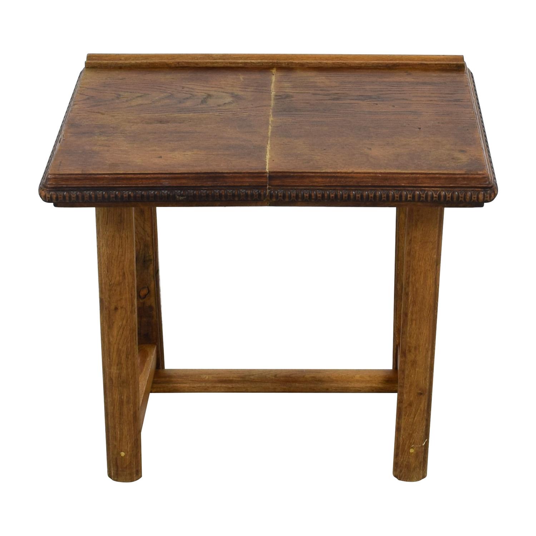 Antique Student Desk - 90% OFF - Furniture Masters Furniture Masters Antique Secretary Desk