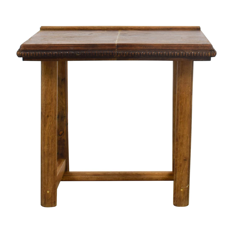 Antique Student Desk for sale