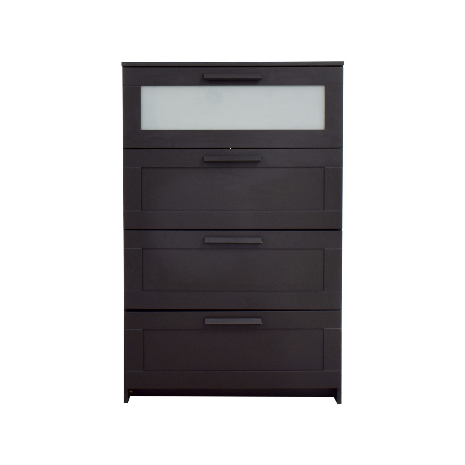 50 off ikea ikea red hemnes 3 drawer dresser storage. Black Bedroom Furniture Sets. Home Design Ideas