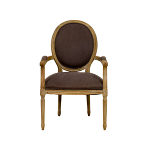 Restoration Hardware Restoration Hardware Style French Round Armchair used
