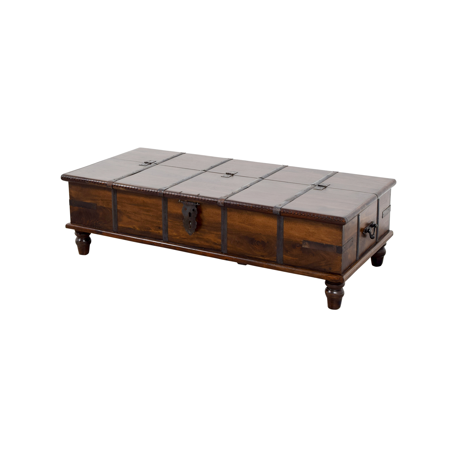 41 Off Z Gallerie Z Gallerie Moroccan Coffee Table Tables