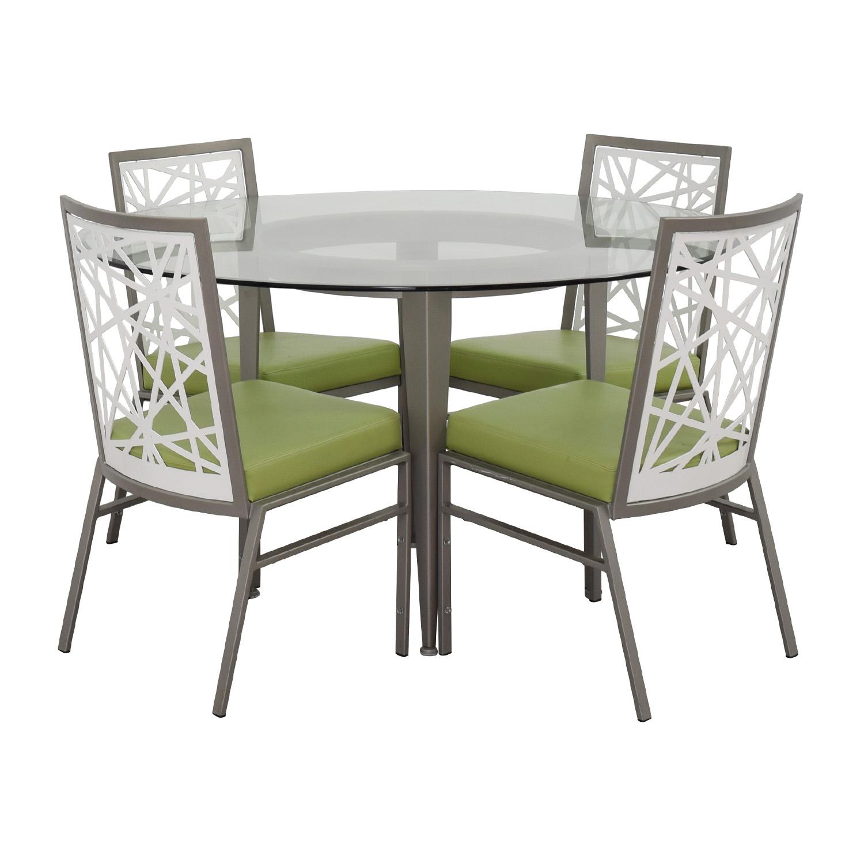 dinner set furniture portwood furniture dinner set 1960s. Black Bedroom Furniture Sets. Home Design Ideas