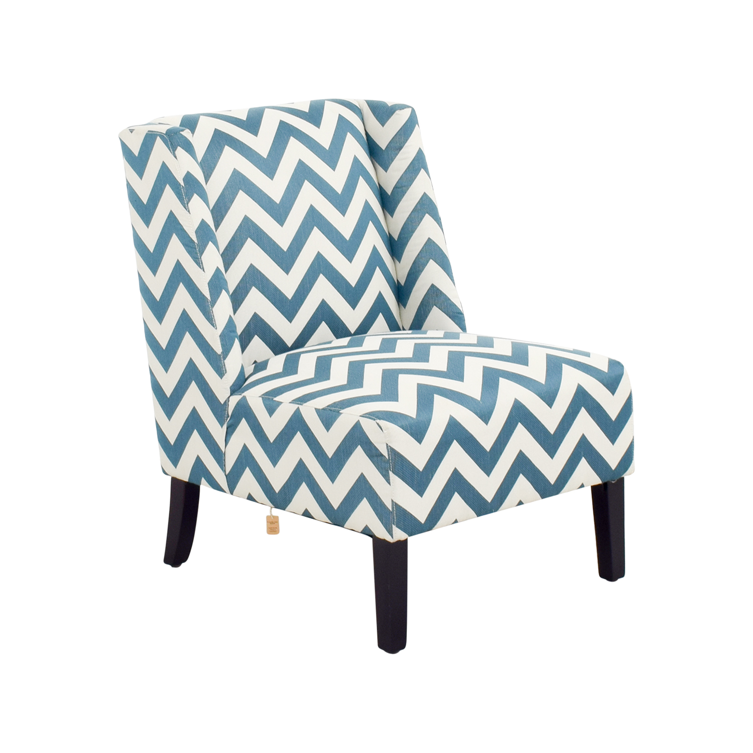 Pier 1 Accent Chairs Off White.71 Off Pier 1 Pier 1 Imports Owen Wing Chair Chairs
