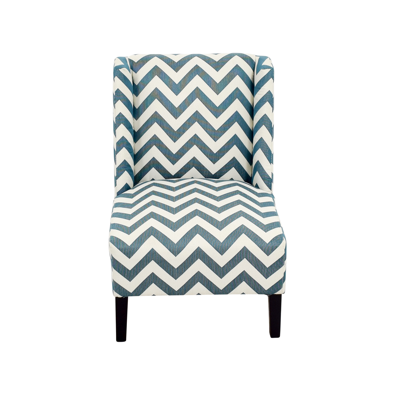 Pier 1 Imports Owen Wing Chair sale