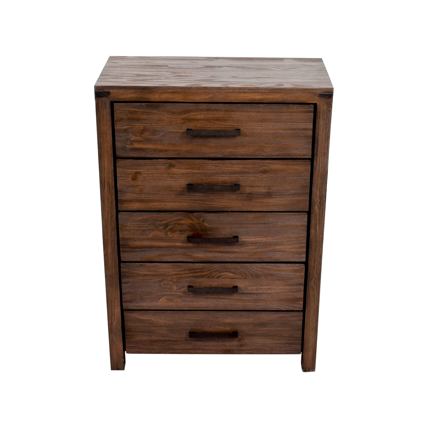buy Bobs Furniture Bobs Furniture Austin Pine Chest online