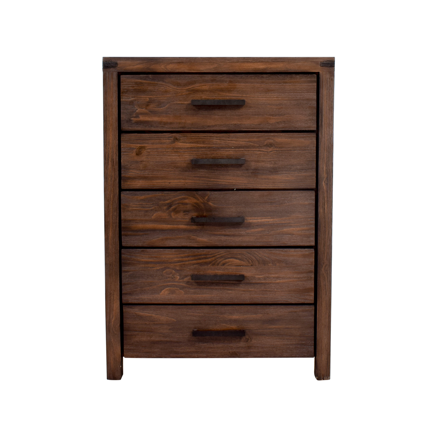 Bobs Furniture Bobs Furniture Austin Pine Chest discount