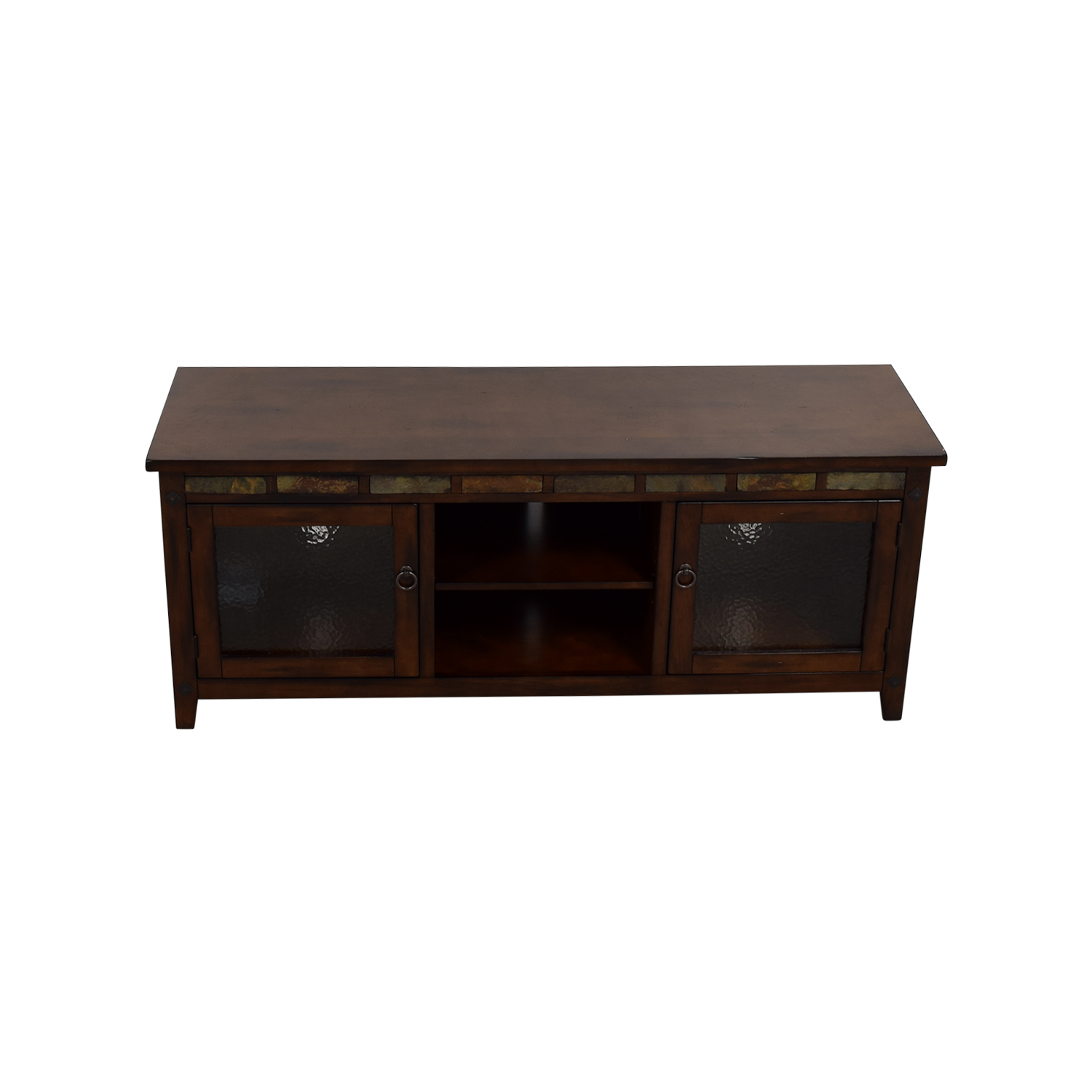 shop Bobs Furniture Bobs Furniture Santa Fe Console online