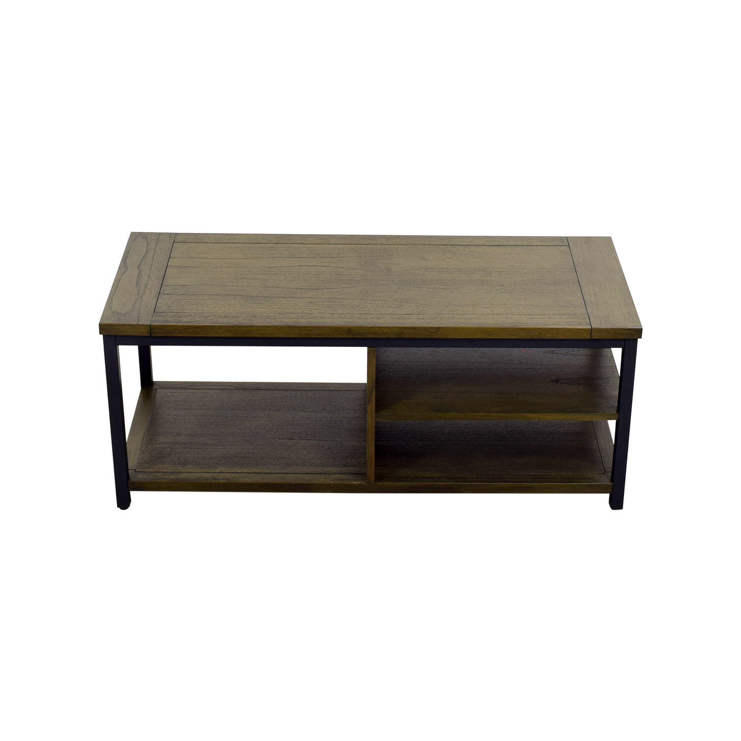 Crate and Barrel Crate and Barrel Entertainment Console Green