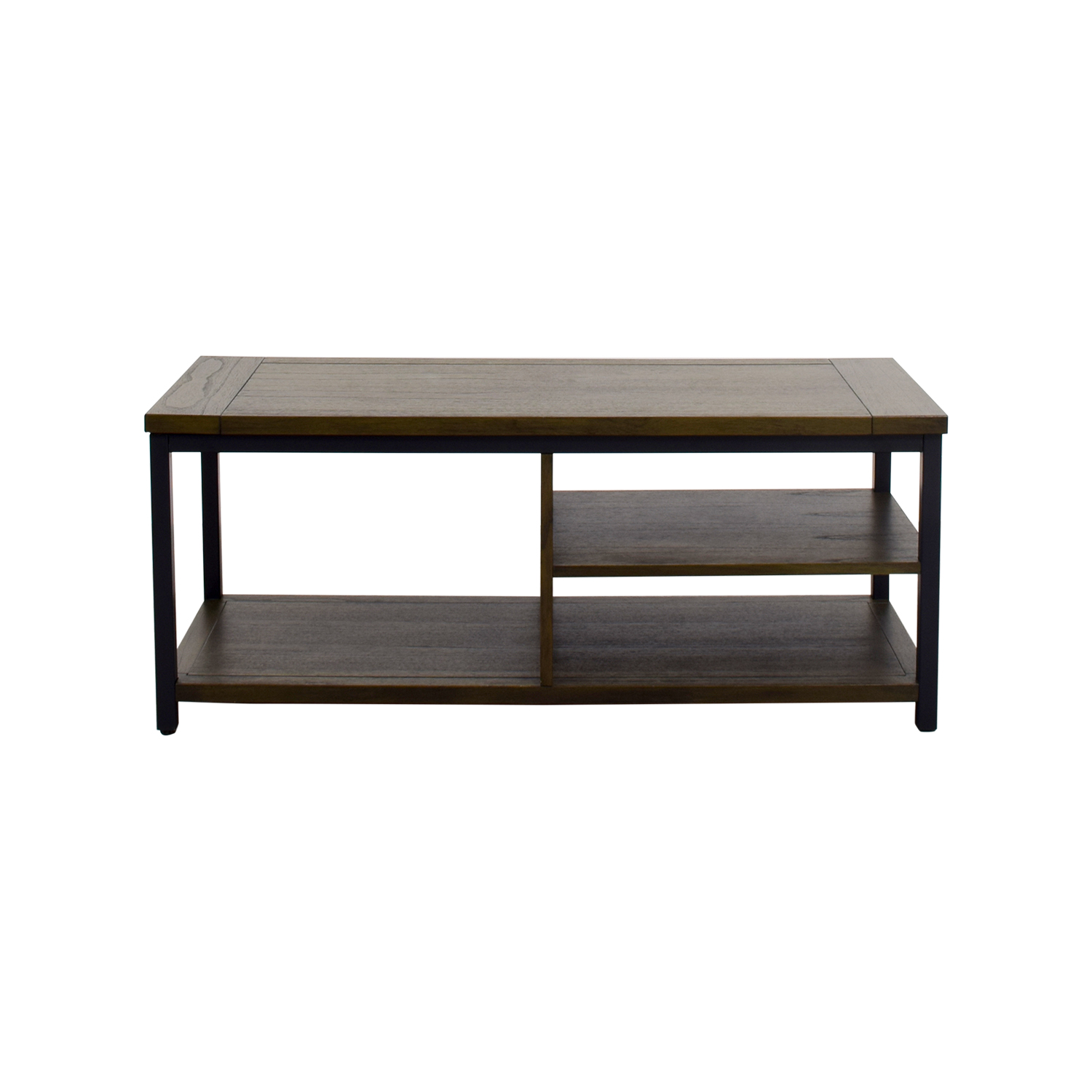 shop Crate and Barrel Entertainment Console Crate and Barrel