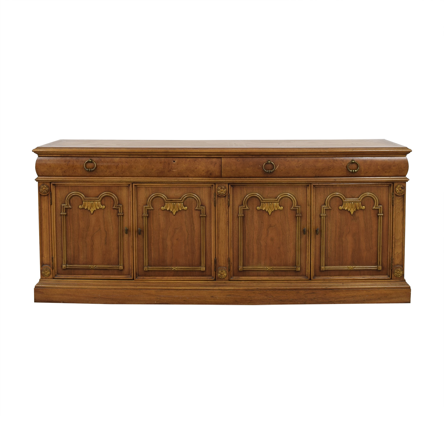 buy Thomasville Buffet Storage Cabinet Thomasville Cabinets & Sideboards