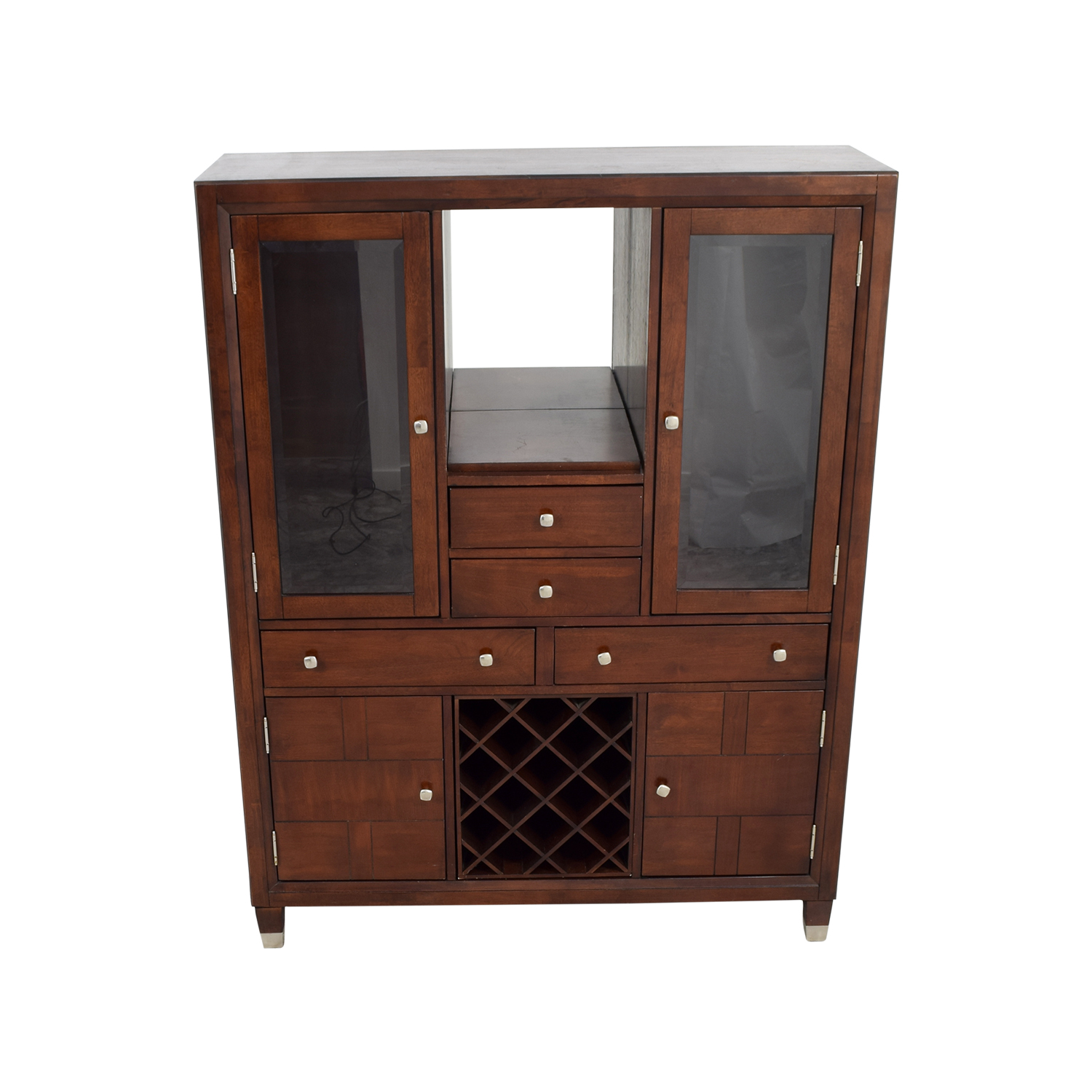 Broyhill Broyhill Curio China Cabinet second hand
