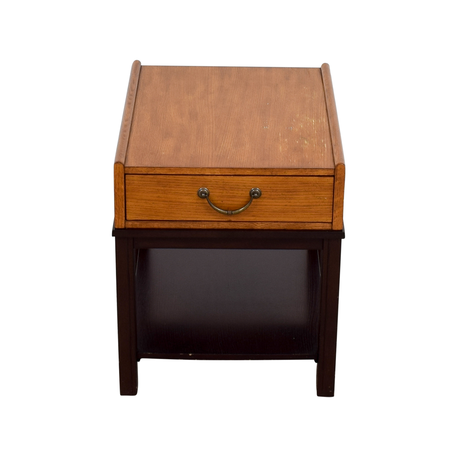 Antique Wooden End table / End Tables