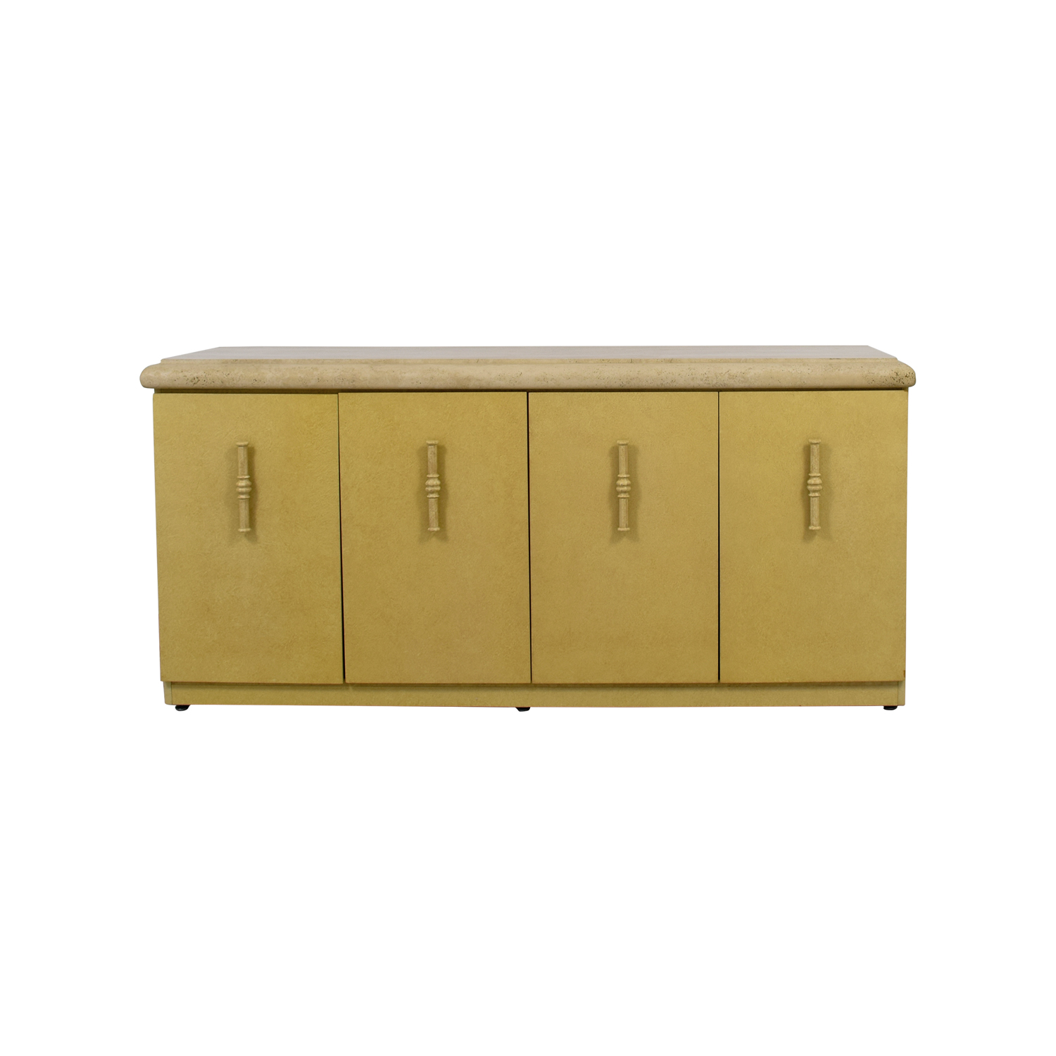 buy  Marble Topped Buffet Table online