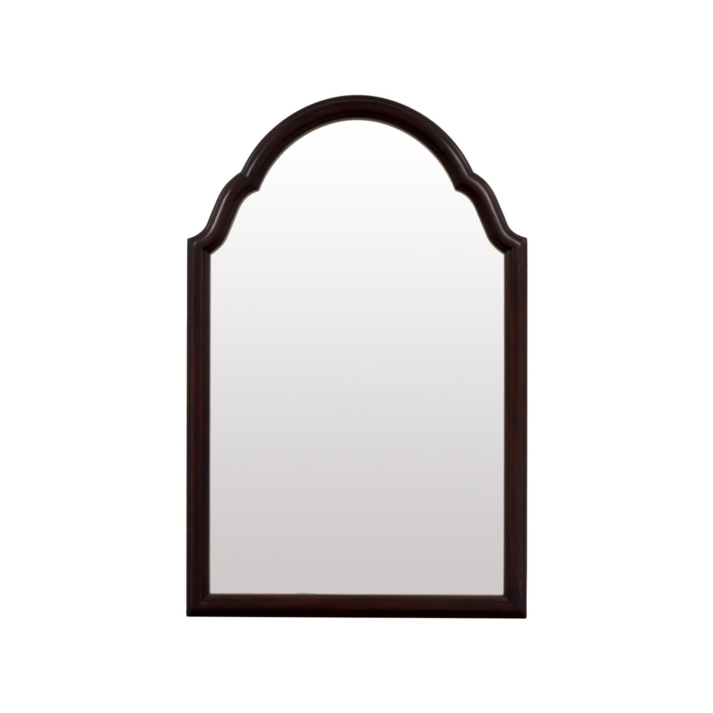 Harden Black Mirror / Mirrors