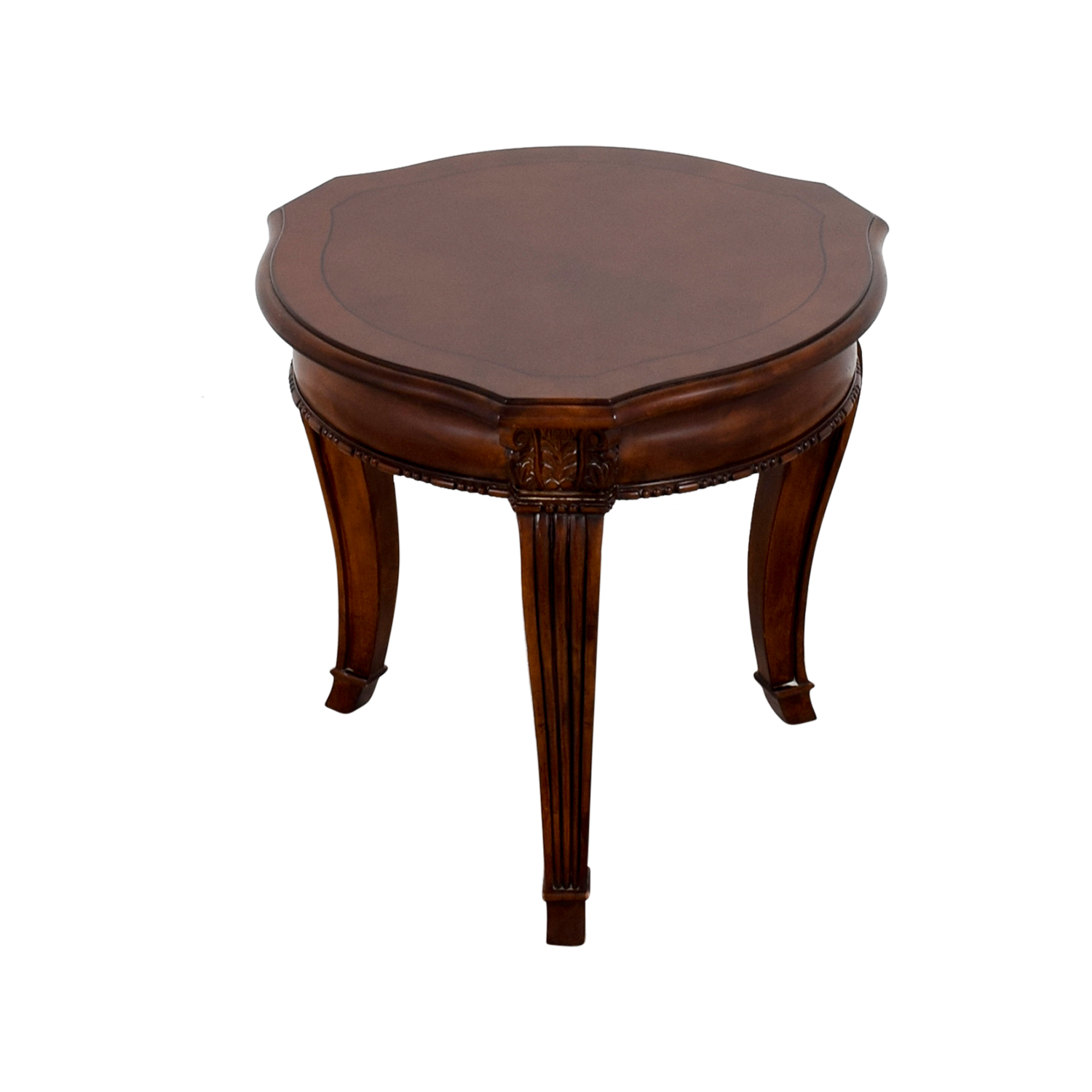 Stanley Furniture Stanley Furniture Round End Table price