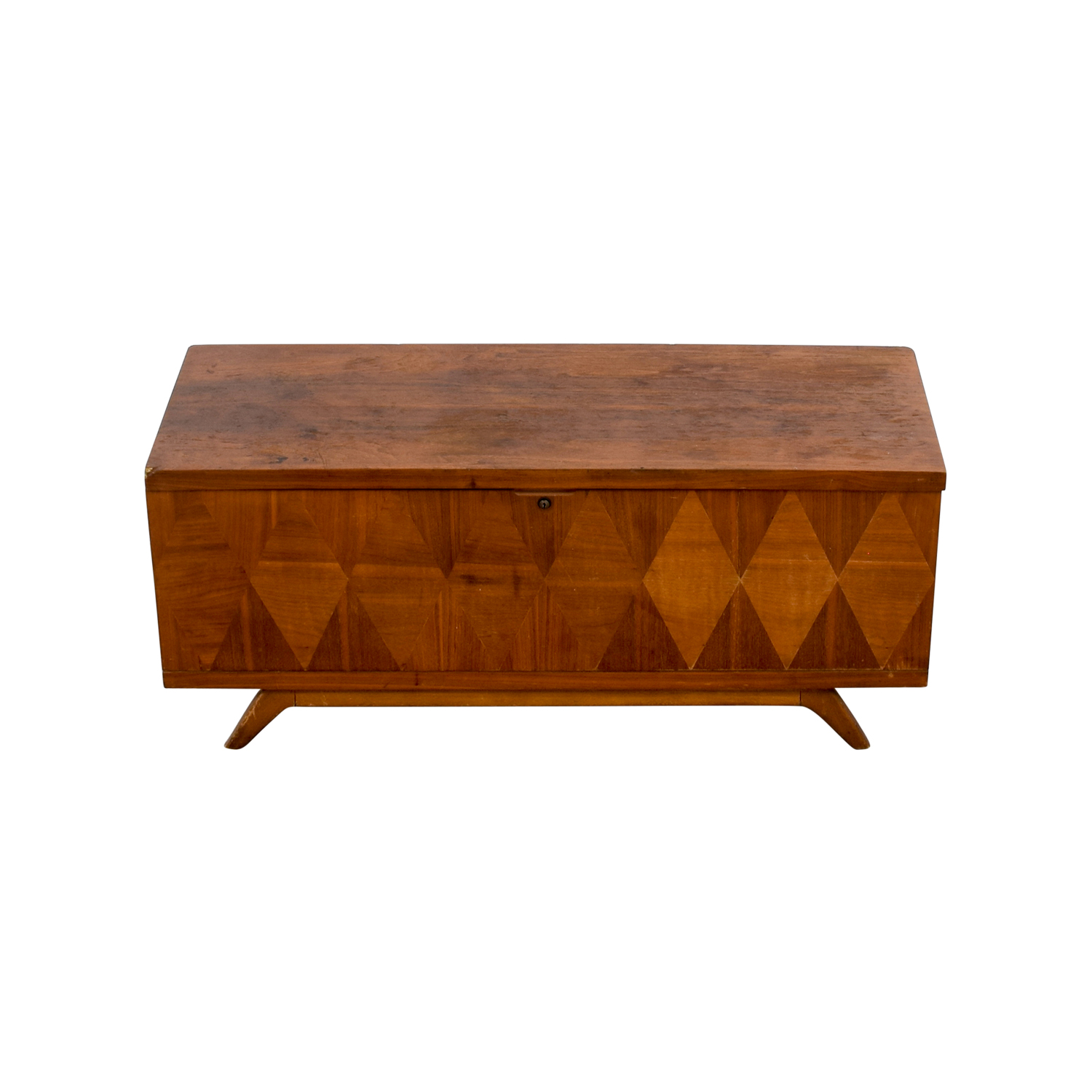 buy Lane Furniture Lane Furniture Wooden Trunk Coffee Table Storage Unit online