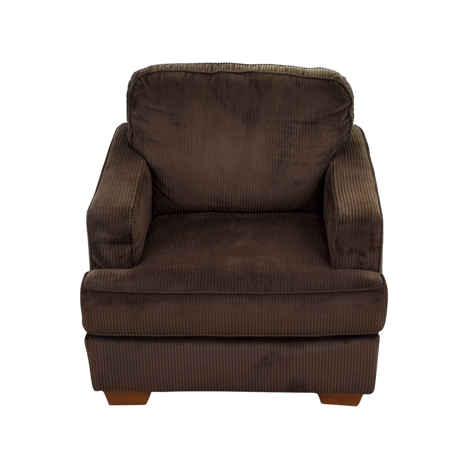 buy Atmore Chocolate Accent Armchair Atmore Accent Chairs