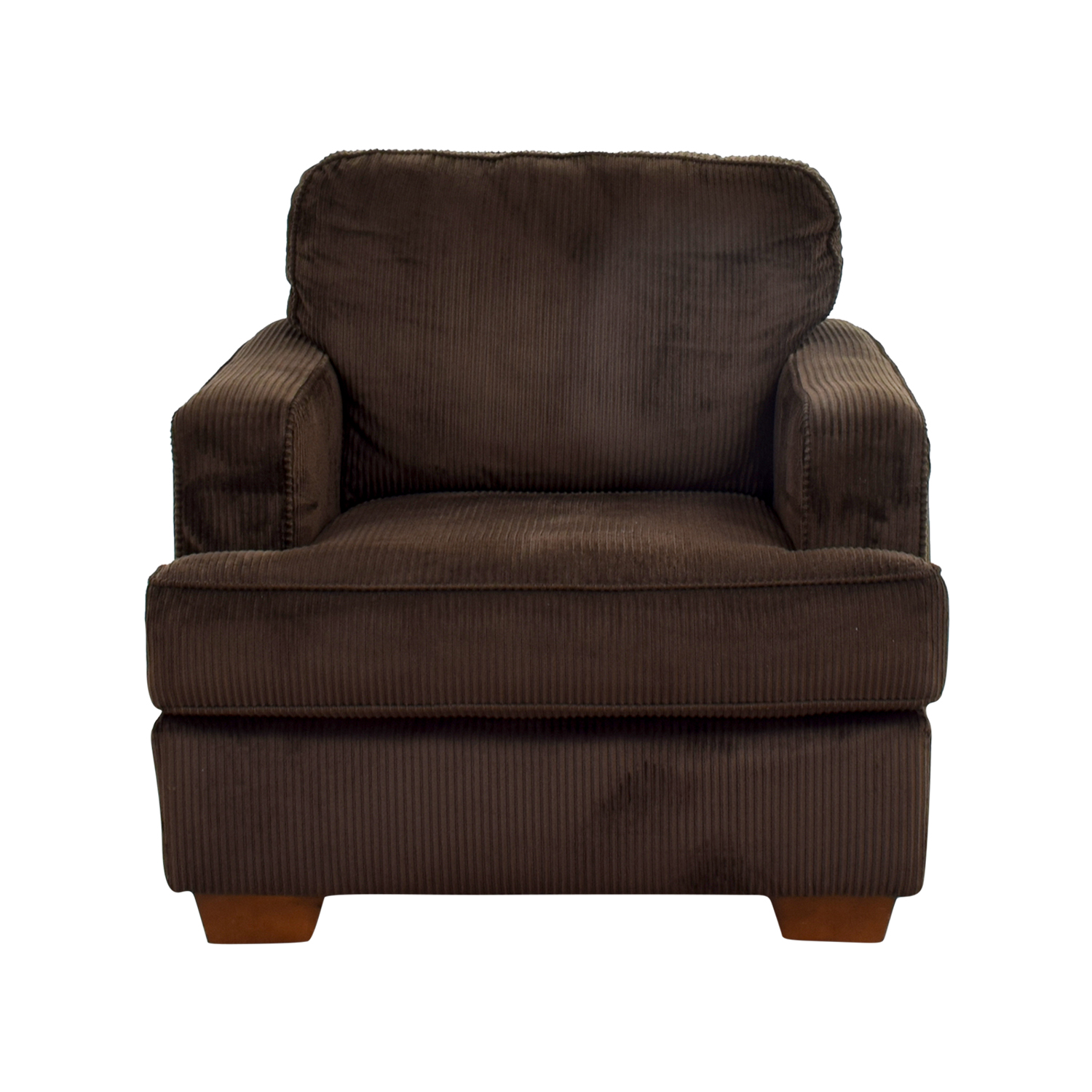 shop Atmore Chocolate Accent Armchair Atmore Accent Chairs