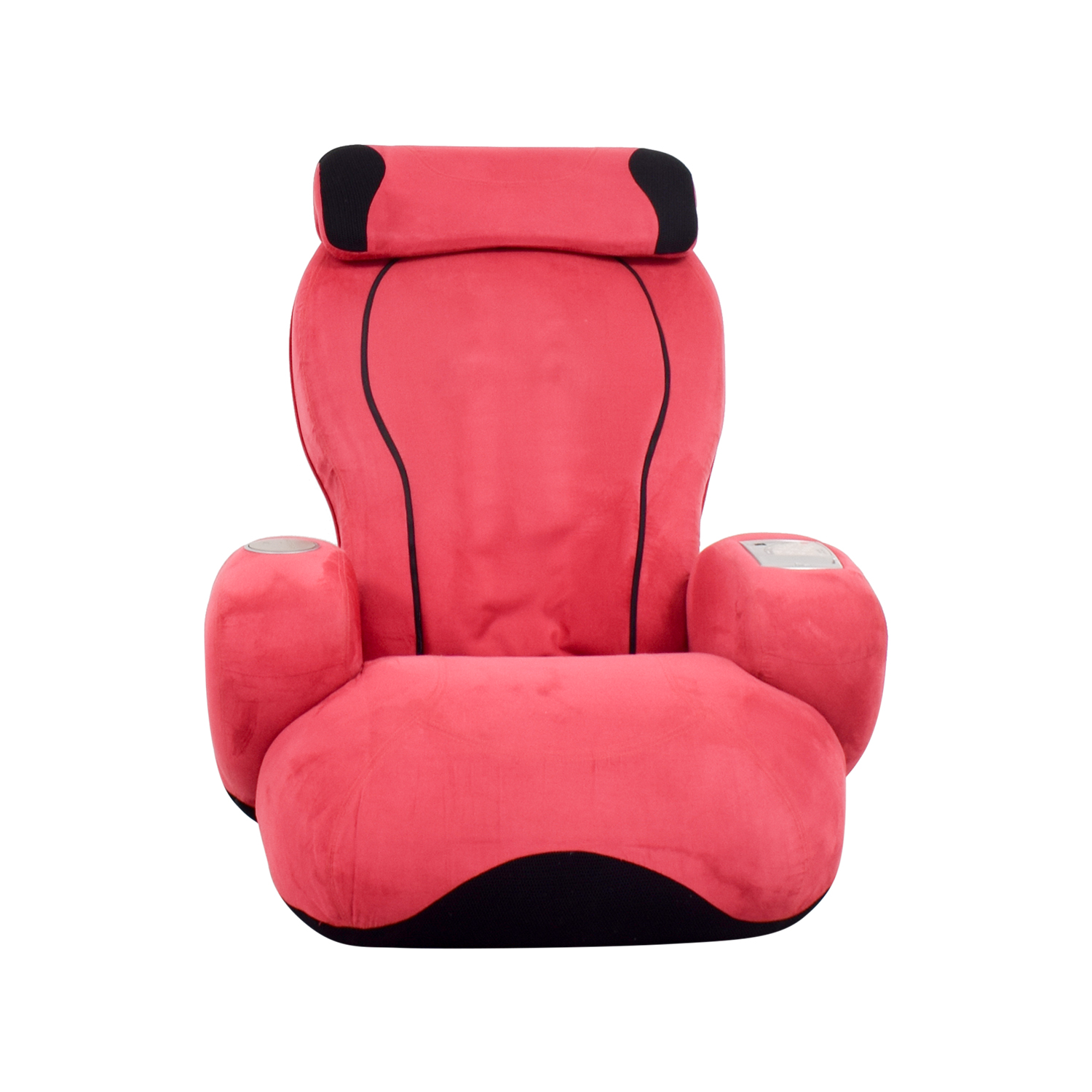 shop OSIM Red Massage Chair OSIM