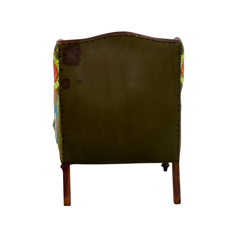 Melange Home Melange Home Accent Chair on sale