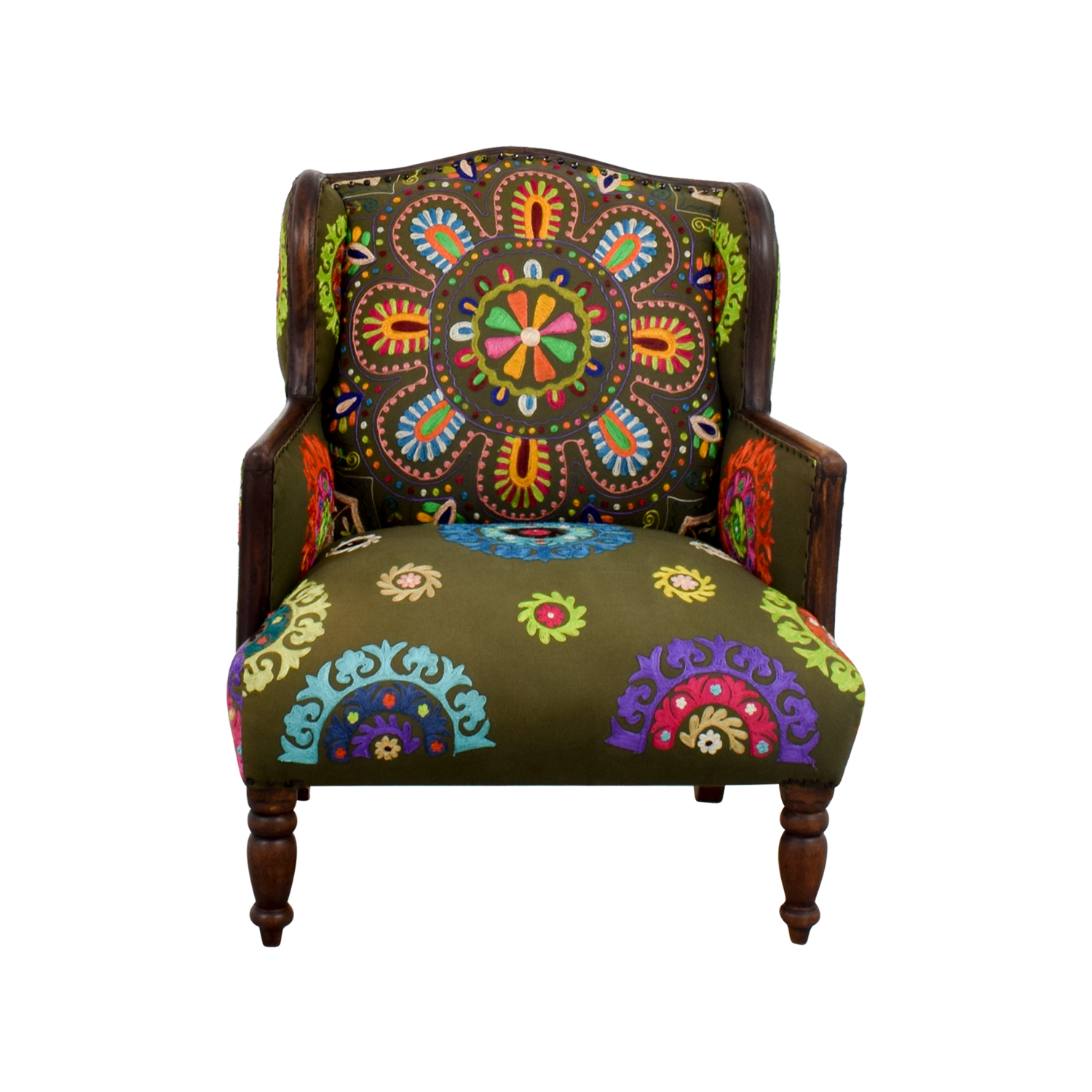 buy Melange Home Accent Chair Melange Home Chairs