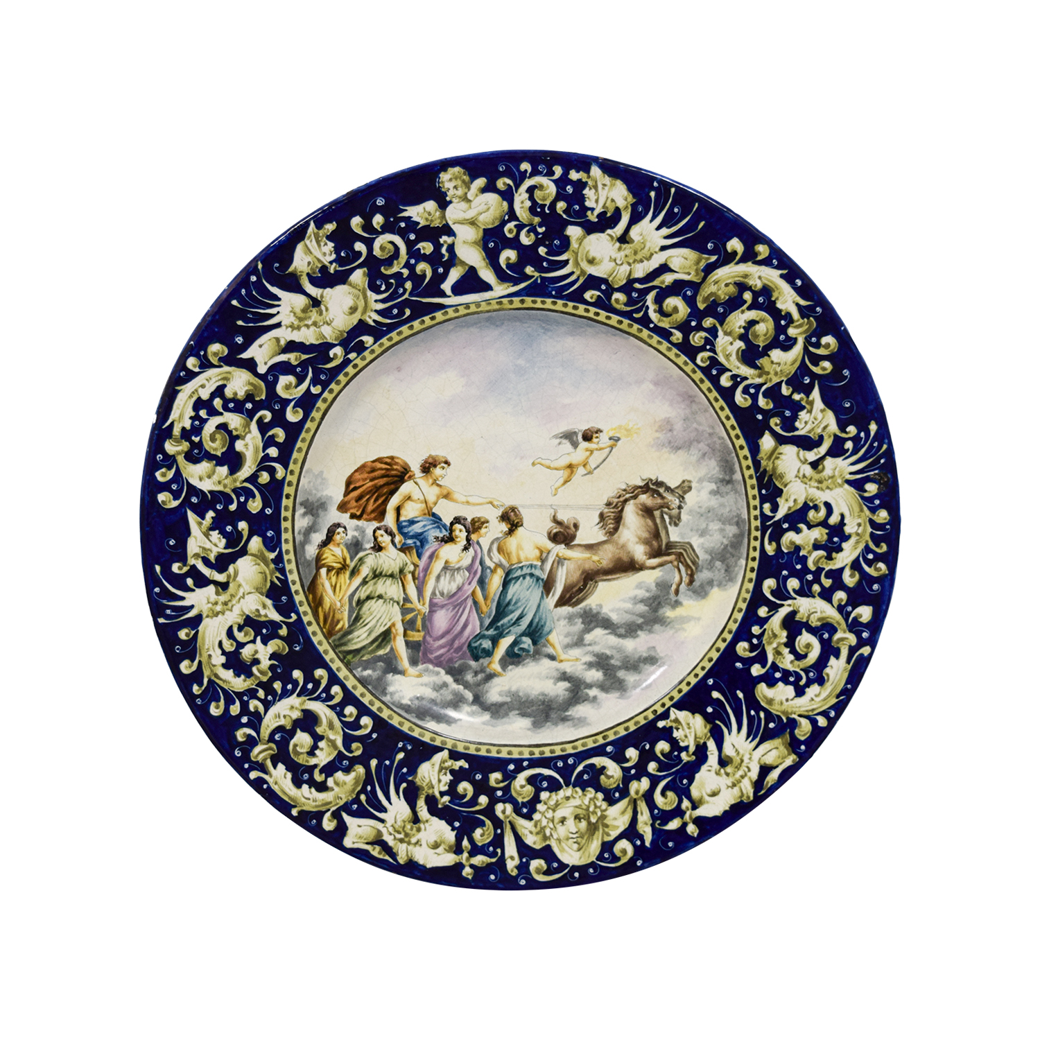 shop Antique Dish online