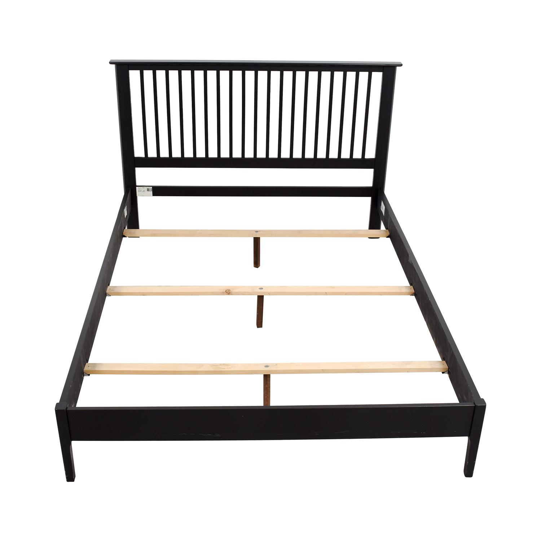Atlantic Atlantic Queen Bed on sale