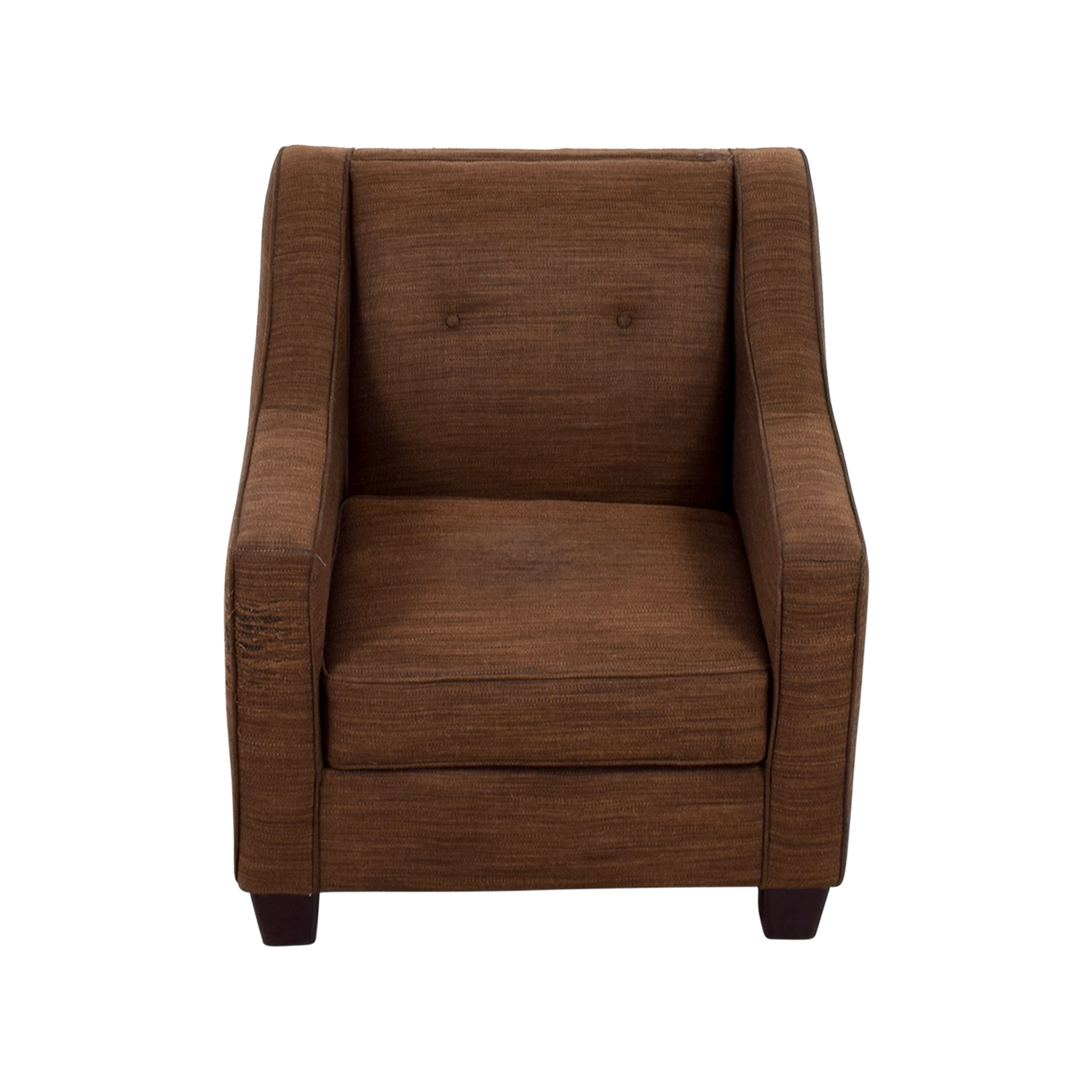 Large Brown Chair used