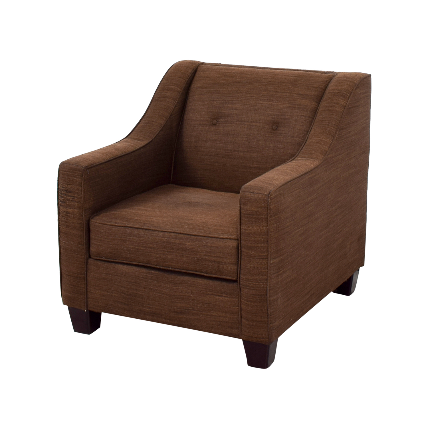 53% OFF Brown Chair Chairs